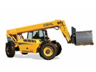 盖尔 DL11-44 伸缩臂叉车