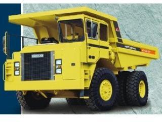 日立 EH600 非公路自卸车