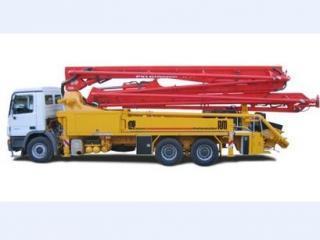 普茨迈斯特 BRF38.14 泵车