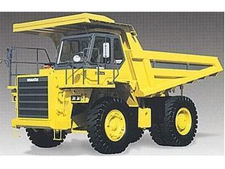 小松 HD325-6 非公路自卸车