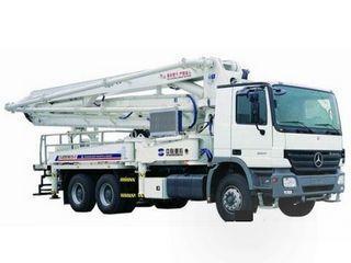 中联重科ZLJ5423THB泵车