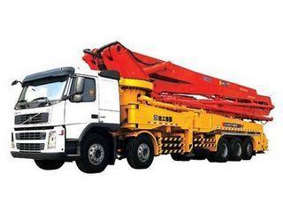 徐工HB56泵车