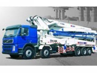 徐工 HB52 泵車圖片