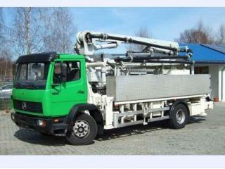 施维英 KVM16-2 泵车