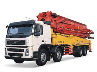 三一重工 Y5418THB52 泵車圖片