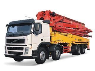 三一重工SY5190THB25泵车