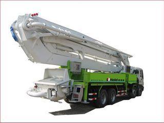 鸿得利 HDL5250THBIS-40M 泵车
