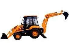 雷沃重工 FLB468A 挖掘装载机
