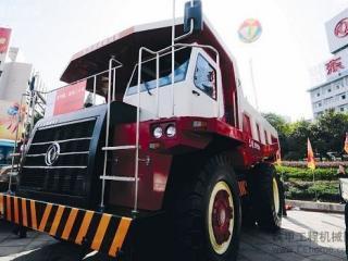 东风 DFE50 非公路自卸车图片