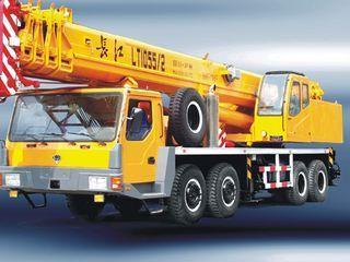 四川长江 LT1055-2 起重机
