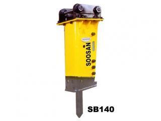 水山 SB140塔型 破碎锤