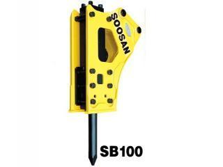水山 SB100三角型 破碎锤