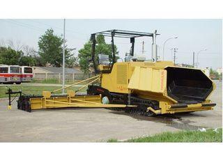 天工 WTD9000(1)/WTD9011 沥青摊铺机