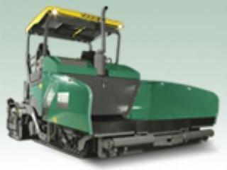 福格勒 SUPER2100-2IP 沥青摊铺机