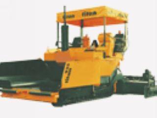 陕建机械 TITAN225 沥青摊铺机