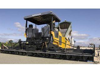 沃尔沃 ABG9820 沥青摊铺机