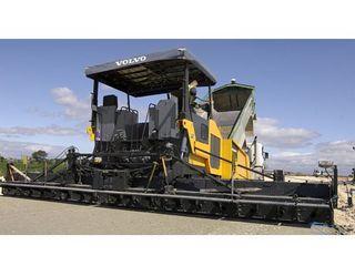 沃尔沃 ABG7520 沥青摊铺机