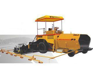 西筑 LTU600 沥青摊铺机