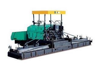 徐工 RP952 沥青摊铺机
