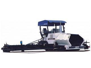 中联重科 LTU90D 沥青摊铺机