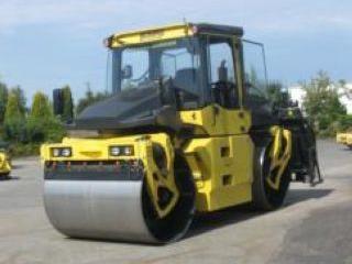 宝马格 BW174AP AM 压路机