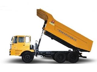 玉柴 YCN3500 非公路自卸车