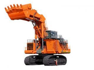 日立 EX8000正铲 挖掘机