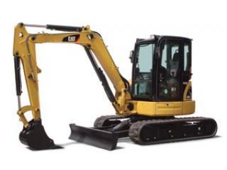 卡特彼勒 305.5DCR 挖掘机