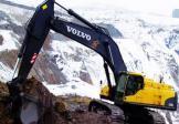 沃尔沃 EC700CL 挖掘机