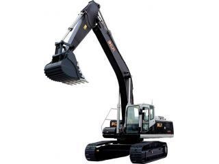 德尔重工 DER333E 挖掘机
