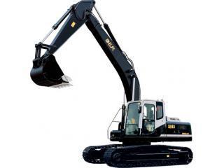德尔重工 DER323-8h(混合动力) 挖掘机