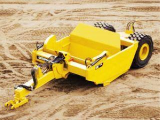 TS180铲运机