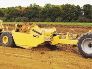 卡特彼勒 TS185 铲运机