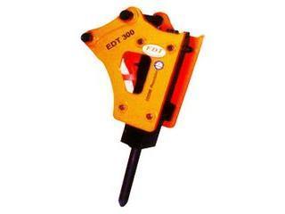 艾迪EDT300 破碎锤