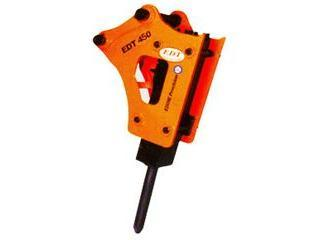 艾迪EDT450破碎锤