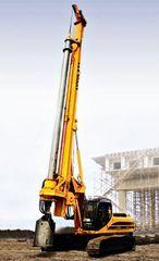 雷沃重工 FR612B 旋挖钻