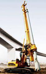 雷沃重工 FR618D   旋挖钻