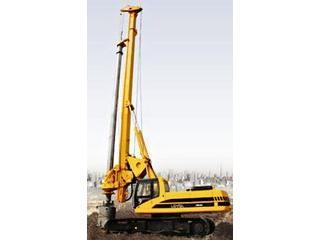 雷沃重工 FR620B 旋挖钻