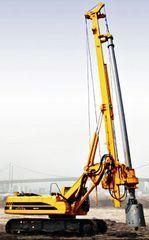 雷沃重工 FR620D  旋挖钻