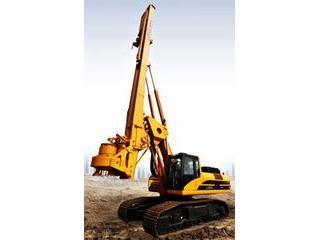 雷沃重工 FR626D 旋挖钻