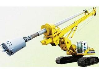 雷沃重工 FR622C 旋挖钻