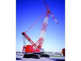 抚挖重工 QUY250 起重机