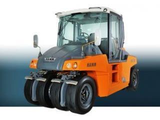 悍马 GRW280-10 压路机