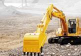 一拖E140挖掘机