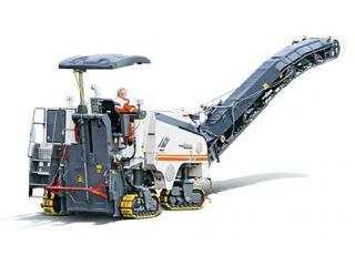 维特根 W130F 铣刨机