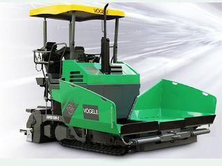 福格勒 SUPER1100-2 沥青摊铺机