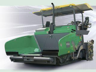 福格勒 SUPER2100-2 沥青摊铺机