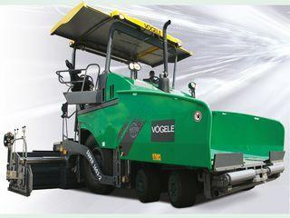 福格勒 SUPER1603-2 沥青摊铺机