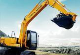 华力重工HL315LC挖掘机