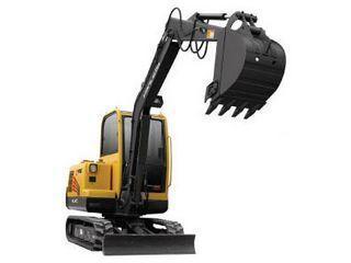 华力重工 HL140 挖掘机